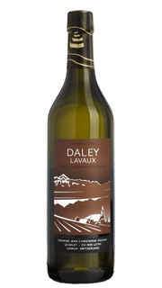 Daley - Villette, Chasselas, 75cl.<br>Villette Grand Cru, AOC Lavaux, 2016